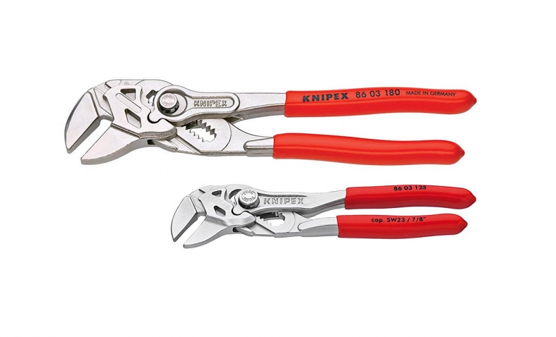Knipex Pliers Wrench Review