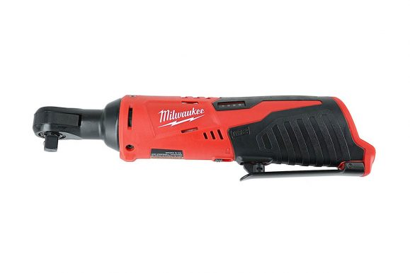Milwaukee M12 Ratchet Review