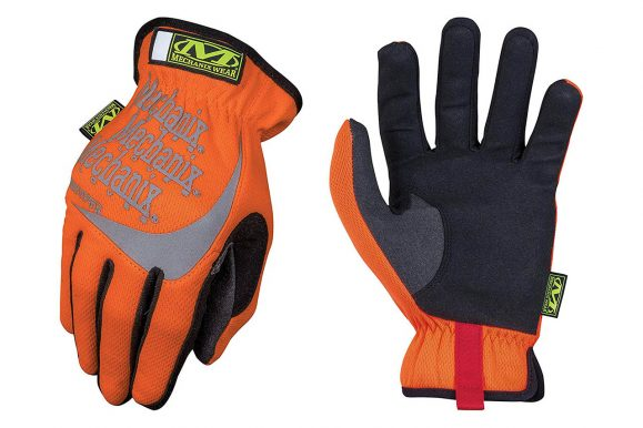 Mechanix FastFit Gloves Review