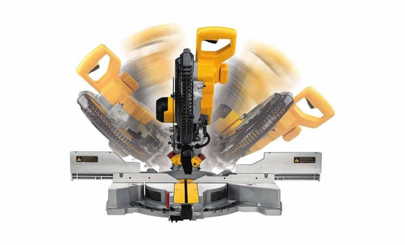 DeWalt DWS779 Sliding Compound Miter Saw Review