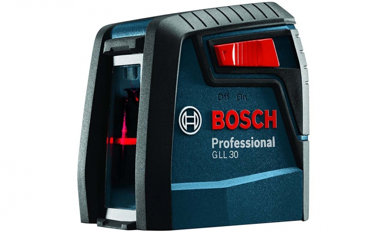 Bosch GLL30 Laser Level Review